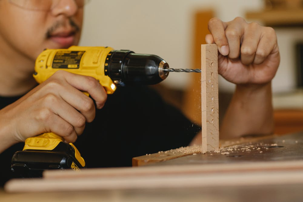 Power Drill Buying Tips