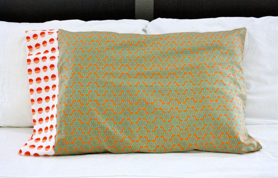 Queen Size Pillow Case