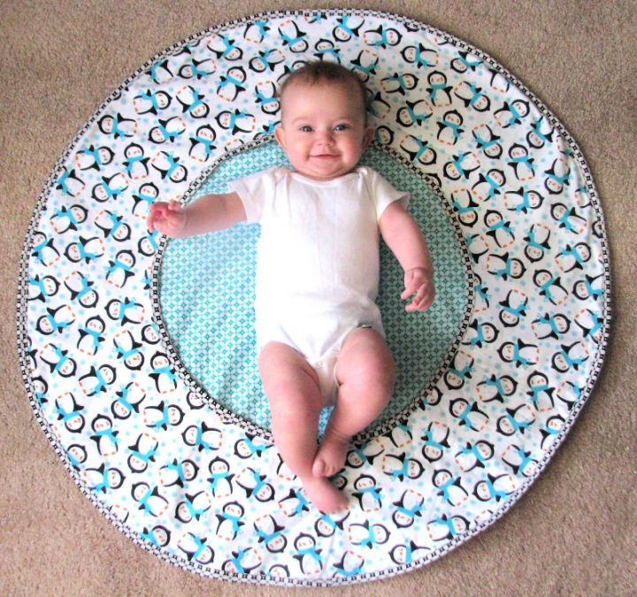 Travel Diaper Changing Pad