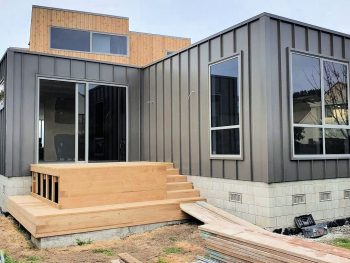 3 Cladding Options for a New Build Home