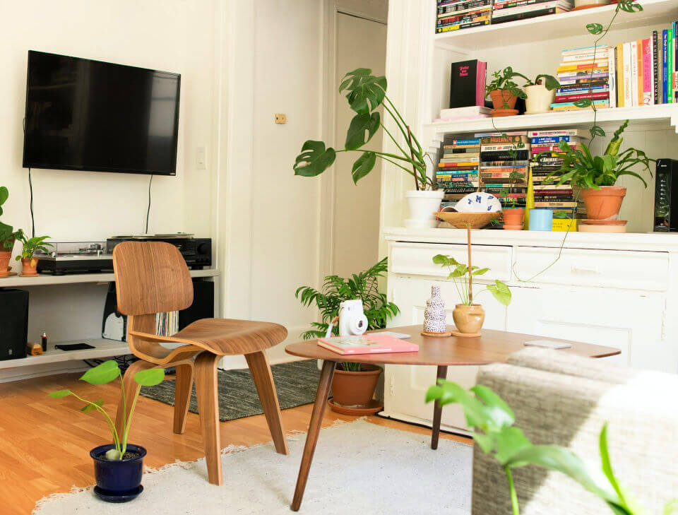 4 Simple On Budget Home Decor Ideas for a Rented Space