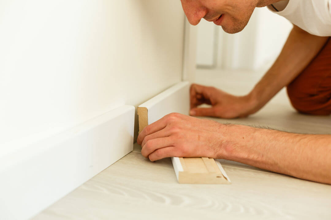 How To Fit Your Own Skirting Boards