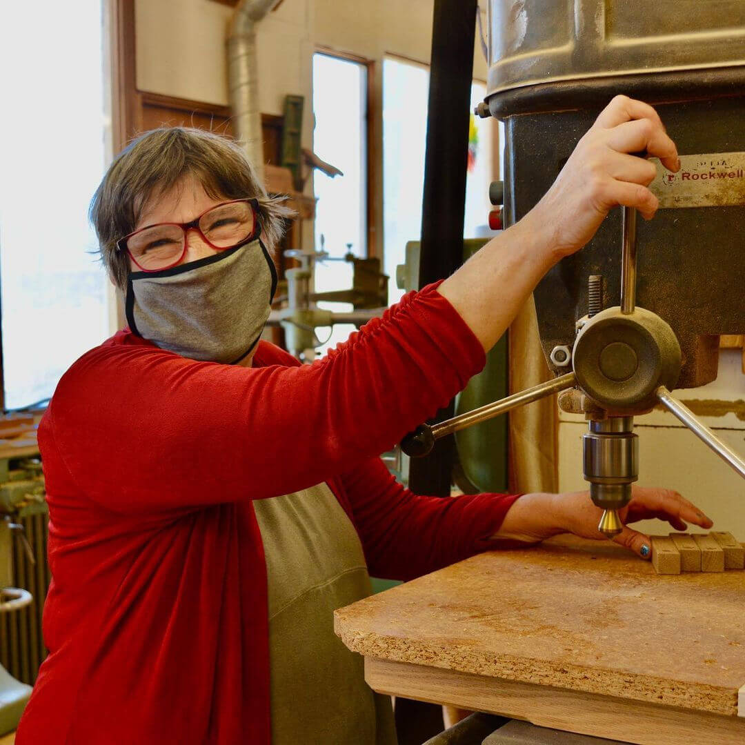 Tips for Getting the Most out of Drill Press Woodworking 1