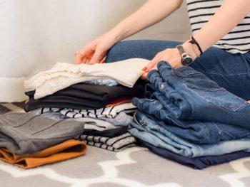 5 Ways To Improve Your Wardrobe