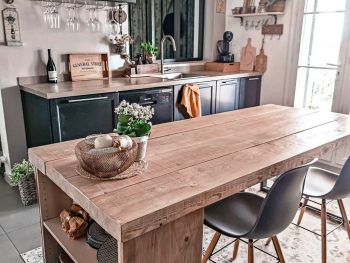 Classic style for your kitchen1