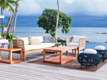 How To Protect Outdoor Furniture From Harsh Weather
