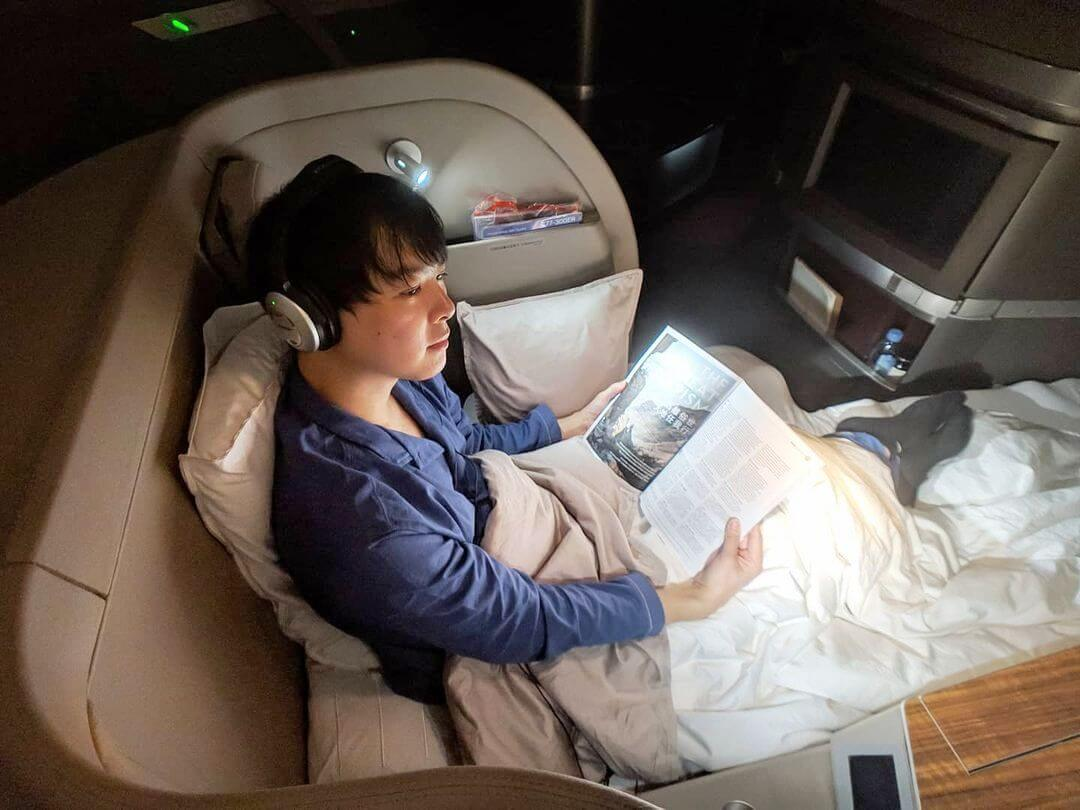 Life Hacks for a Long Flight What to Do and How to Make It Easier1