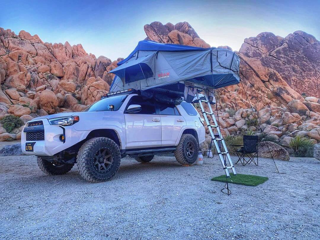 When You Need a Rooftop Tent1