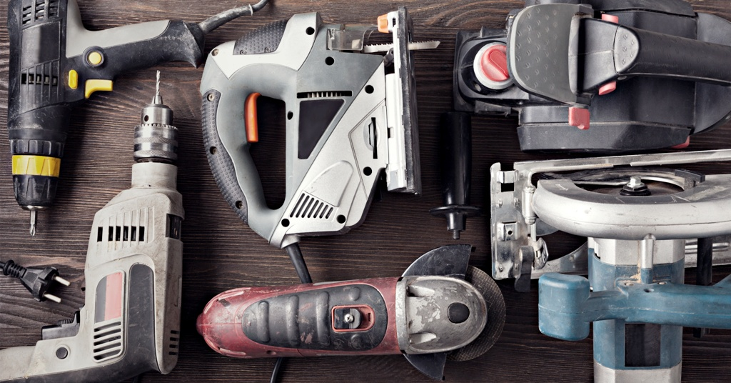 6 Care And Maintenance Tips For Power Tool Spare Parts