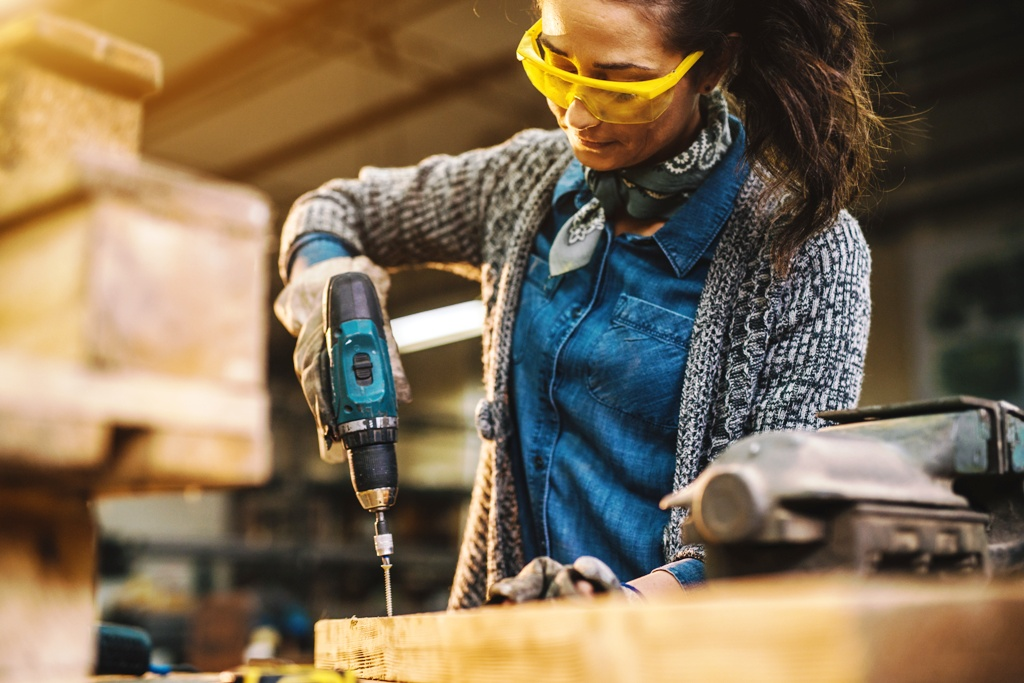 Care And Maintenance Tips For Power Tool Spare Parts