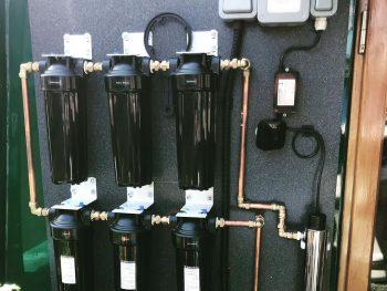 DIY Big Berkey Home Water Filtration System