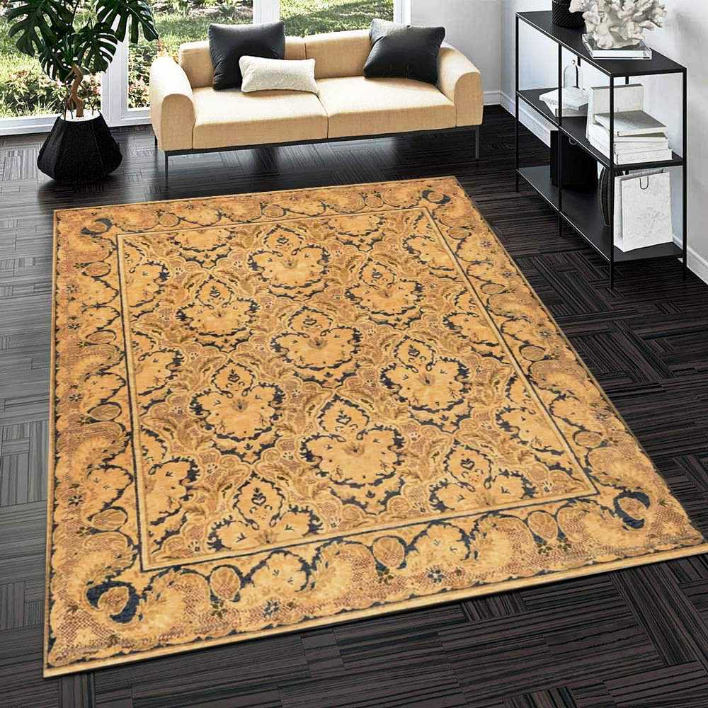 Importance of Rugs Along with Adding Beauty