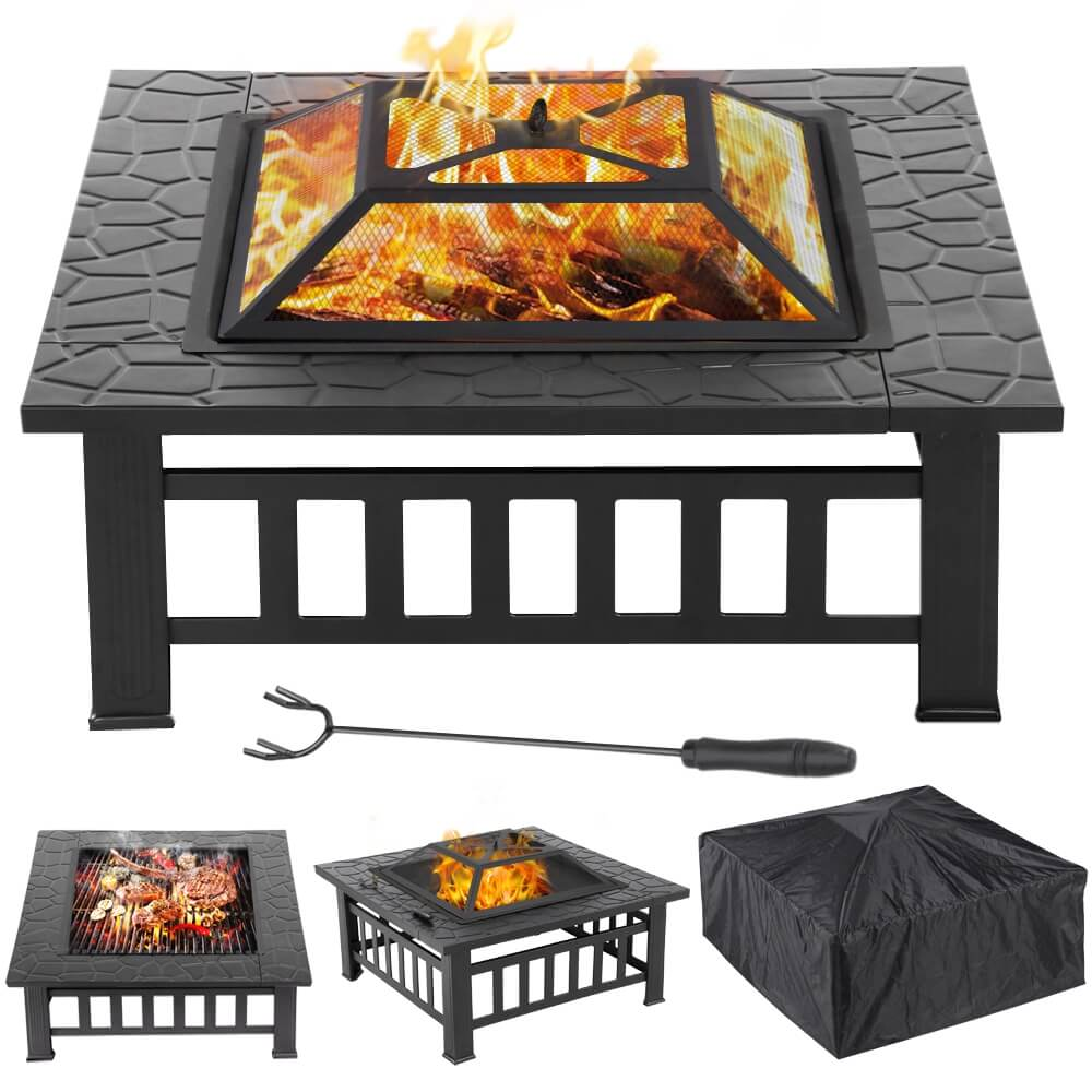 What Is The Best Firepit To Buy
