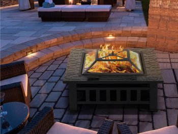Why Do We Need A Firepit