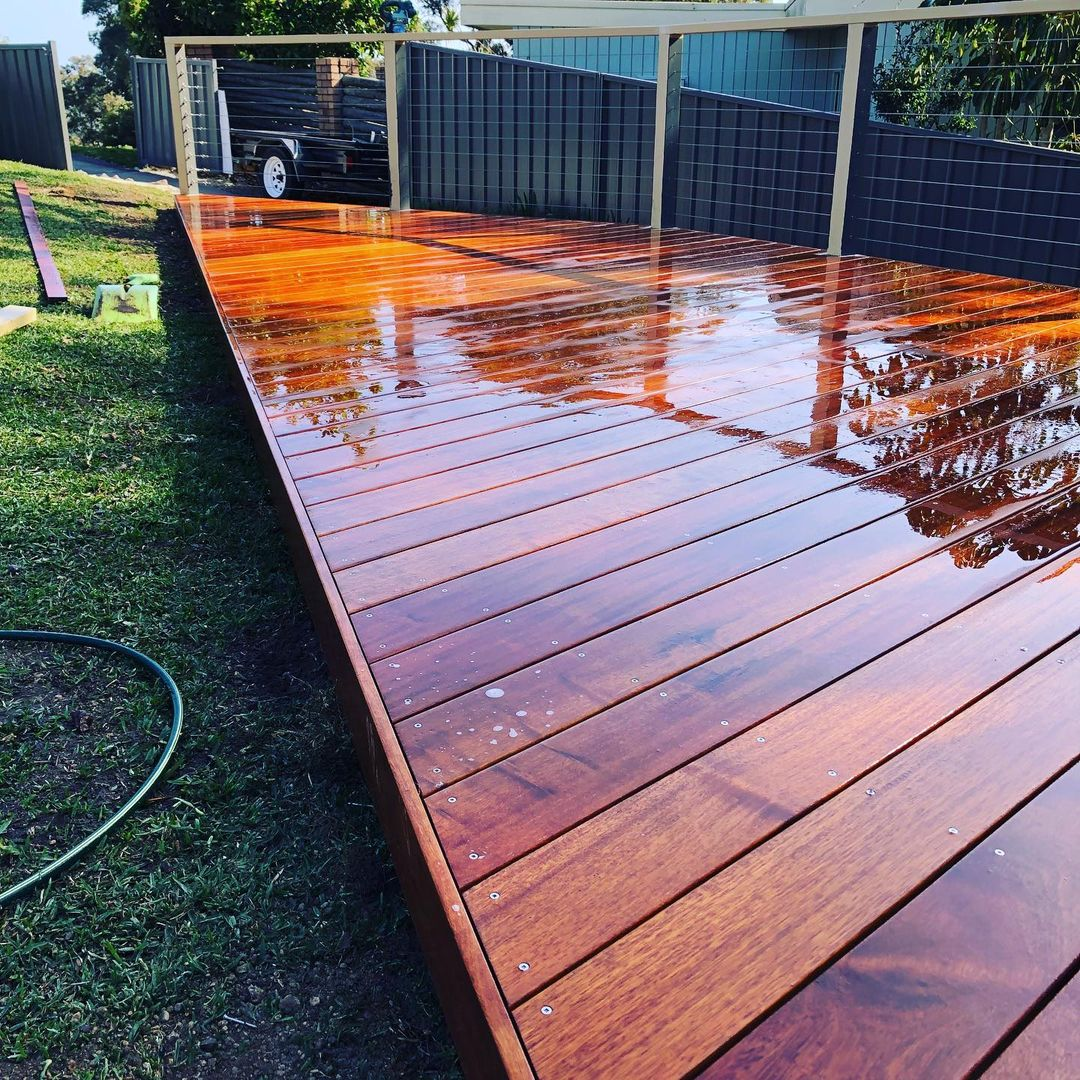 Why is the Composite Board a Sustainable Option for home decking
