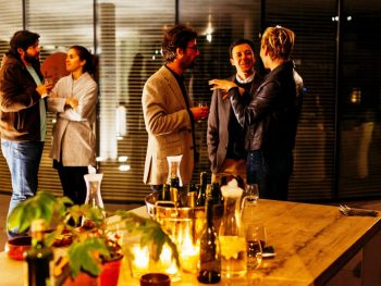 DIY Event Ideas to Make Your Next Corporate Event the Most Memorable One