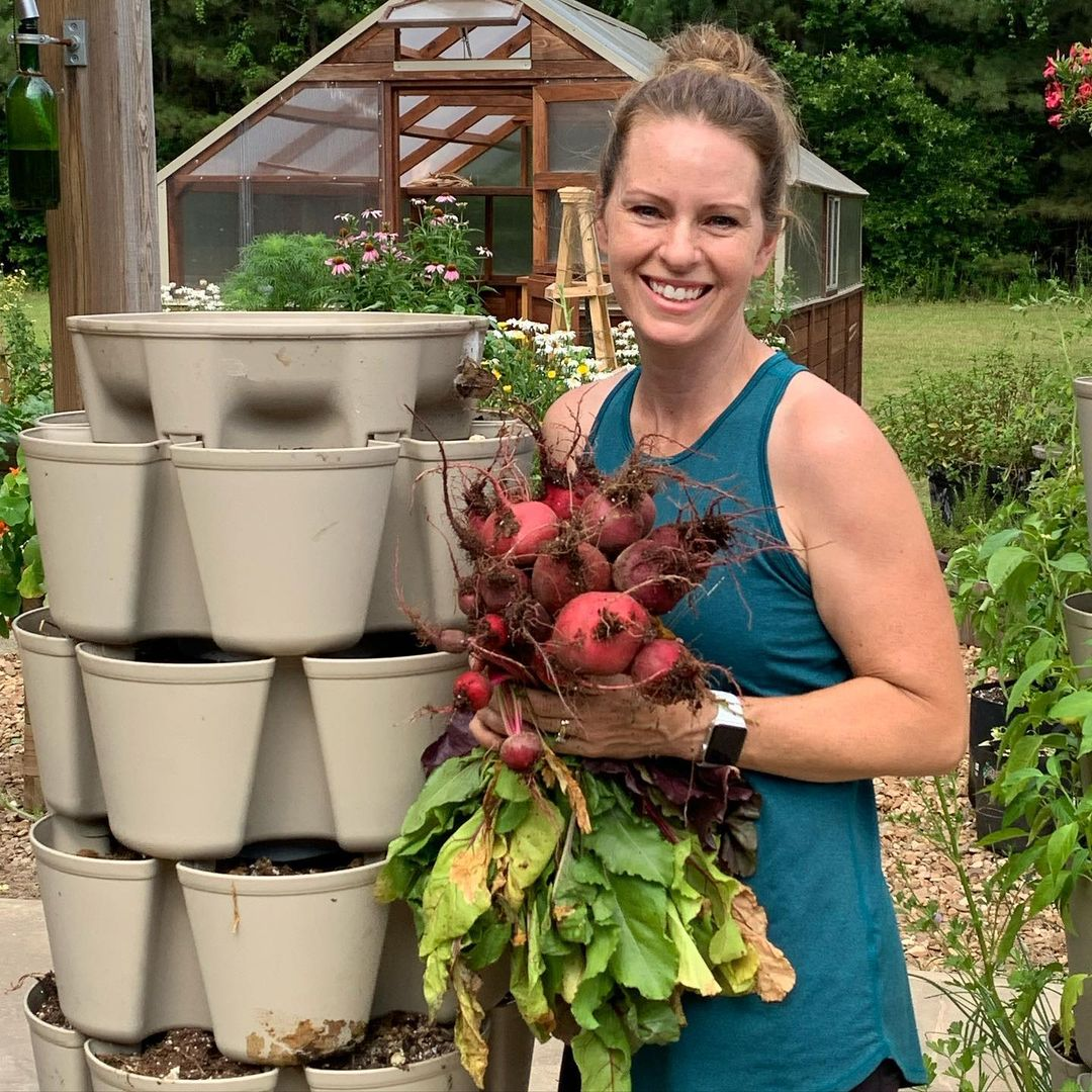 The Mental Health Benefits of Gardening