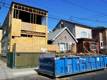 Why You Should Hire A Junk Removal Service After Your Home Renovation DIY Project