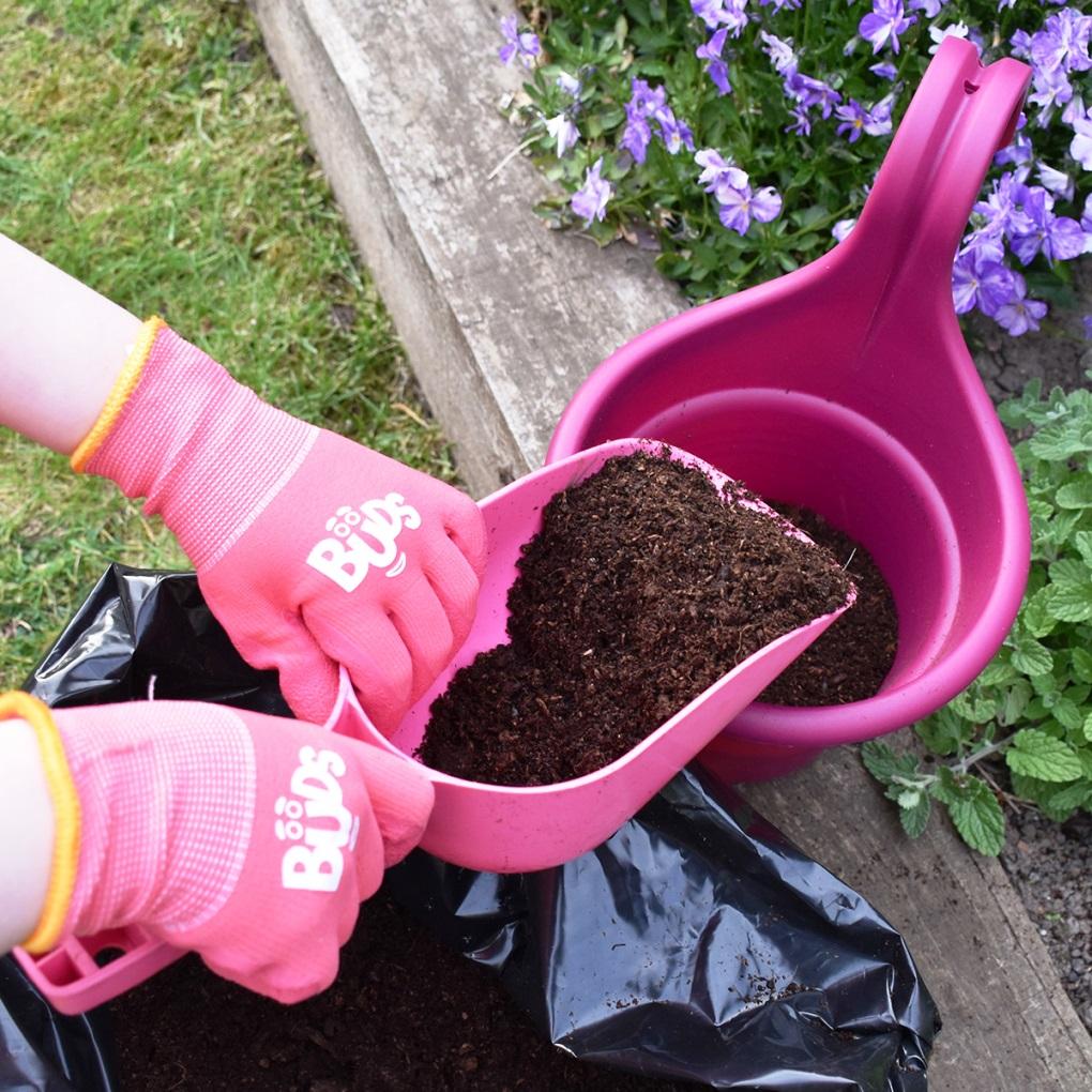 Best Gardening Gloves For Kids