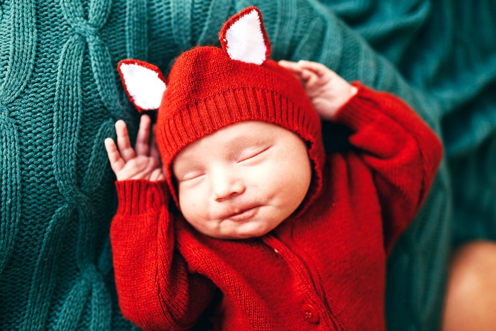 Top Useful Hacks On How To Ensure That Your Baby Is Sleeping Comfortably